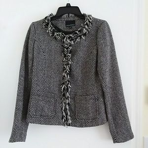 Cynthia Rowley jacket/ blazer, S or 6